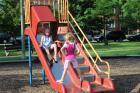 Roberts Square Park Wins New Equipment