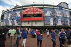 Cubs Announce Dates for 2013's Friday 3:05 Games