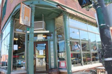 Bridgeport Coffee Company Beverly