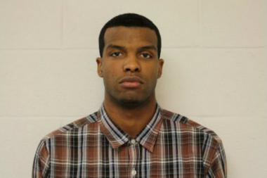 Eddie Simmons, 22, sold a stolen Camry to a Portage Park man and stole it back the same week, police said.
