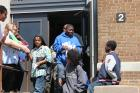 Englewood Students Say Goodbye to Teachers as Yale Elementary Closes