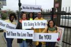 Need a Hug? Group Spreading Cheer -- and Giving Free Hugs -- on South Side