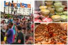 Lollapalooza Food Vendors