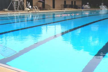 Park district outdoor pools open for summer lincoln - River park swimming pool schedule ...