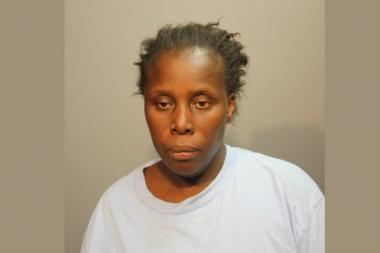 Natasha Butler, 41, is charged with stabbing a fellow passenger on the No. 77 Belmont bus in Lakeview.