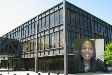Whitney Young Magnet High School principal Joyce Kenner is considering a $500 fee for students to cover a budget shortfall.