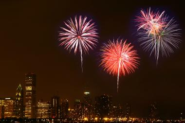 Fourth of July 2014: Fireworks, Parades and More in the 'Hoods