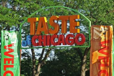 Almost all Petrillo Music Shell tickets for shows at this year's Taste of Chicago have already sold out.