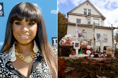 Plans are being made to turn the childhood home of Jennifer Hudson into a shelter for women.