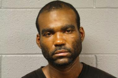 James Starkey is charged with aggravated criminal sexual assault in an attack Wednesday in the Loop, authorities said.