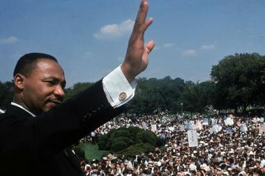 "In 1963, the Rev. Martin Luther King Jr. delivered his famous ""I Have a Dream"" speech in Washington, D.C. And Wednesday marks the 50th anniversary of the speech."