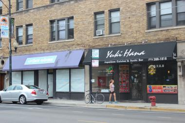 Yuki Hana, 2920 N. Clark St., is expanding to add Korean barbecue and private room karaoke.