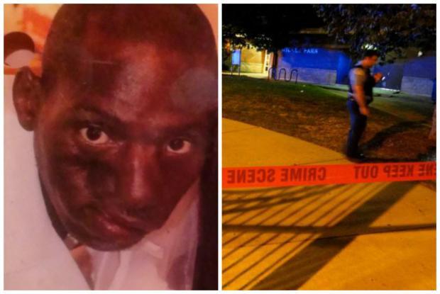 Wicker Park Shooting Victim, Emmanuel 'Face' Bass, Dies