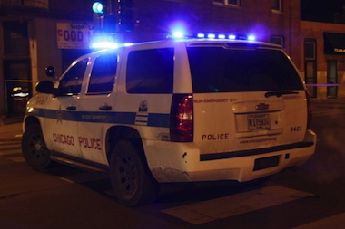 A man attacked two women who were getting off buses in Humboldt Park, cops said. (File photo)