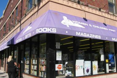 The owners of Women and Children First are ready to sell the bookstore on North Clark Street.