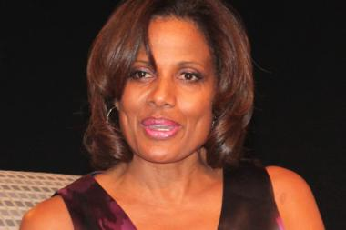 Robin Robinson joined Fox32 News in 1987 when the station was created in Chicago.
