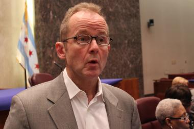 "Ald. Tom Tunney (44th) says the refined night-game ordinance gives the Cubs ""greater flexibility."""
