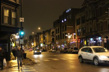 A local business alliance is soon hosting a winter festival on Halsted Street.