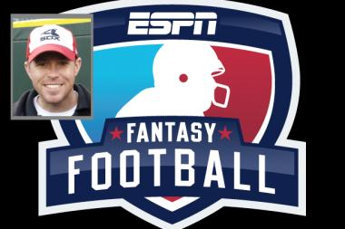 Kevin Baldwin's fantasy football team scored 16 points, a feat one expert says is nearly impossible.