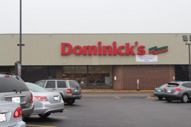 It is unclear what will happen to the store at 6312 N. Nagle Ave. after Dominick's closes by Dec. 27.