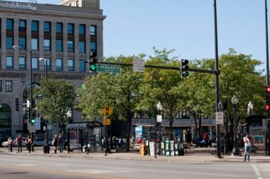 "The City Council is pushing to dub the intersection of Ashland, Division and Milwaukee avenues as the ""Polish Triangle."""