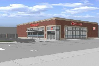 "A proposed Walgreens in Albany Park has drawn complaints for its ill-placed parking lot and ""cookie-cutter"" facade."