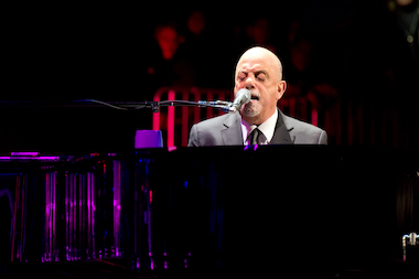 Billy Joel will perform at Wrigley Field this summer.