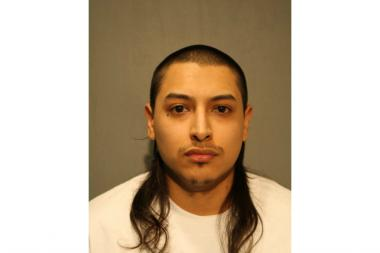 Jesse Castillo, 23, was ordered held on $750,000 bond Thursday for attempted murder.