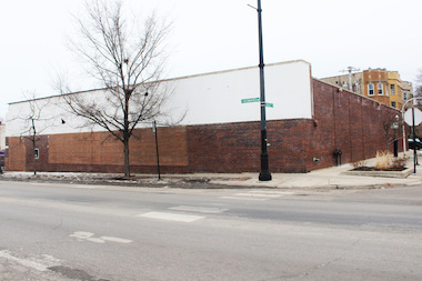 Ombudsman Chicago applied for a permit to open a school at 2017 W. Howard St.