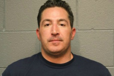 Timothy McShane, 42, of Park Ridge, was charged with a hit-and-run that killed Shane Stokowski.