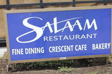 Salaam Restaurant to Host Documentary About Auburn Gresham's Vibrant Past