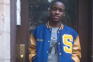 Michael Flournoy Fundraiser Launched by Fellow Simeon Wrestlers