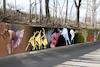 New Mural on Glenwood Avenue Design, Artists Chosen