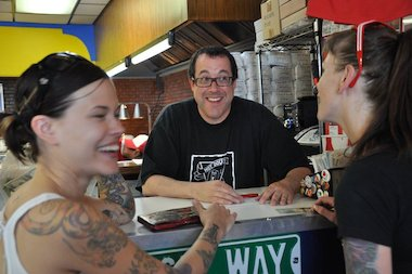 Chicago's beloved hot dog spot, Hot Doug's, is closing permanently in October.