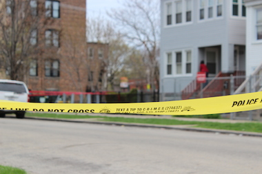 Englewood Shooting Kills Man, 54