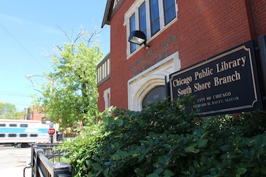 South Shore Library To Celebrate 85th Anniversary