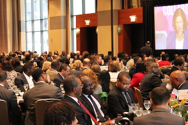 Chicago Urban League Explores Diversity Within Corporate America