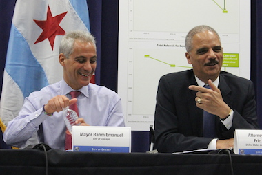 CPS Has Safest Year Ever, Study Says; 'Nothing to Celebrate:' Critics