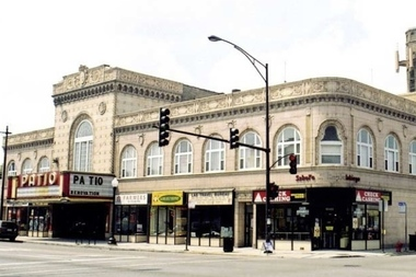 Patio Theater To Be Sold But Not To Portage Theater Owner