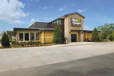Chicago 39 S First Olive Garden Opens In Avondale Monday Avondale Chicago Dnainfo