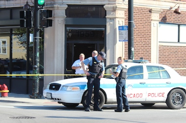 ... Englewood Barber Shop Shooting - West Englewood - DNAinfo.com Chicago
