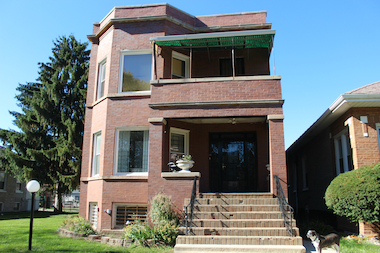 Company Wants To Turn Capone's Old Home into 'Crash Pad'