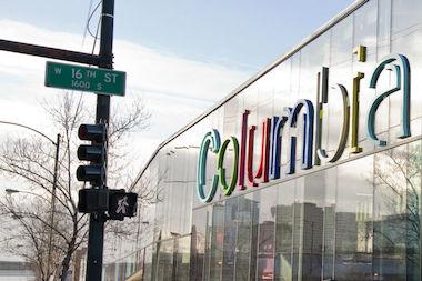 Columbia college chicago essay