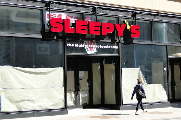 Two Sleepy s Mattress Shops Headed to Wicker Park Within