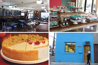 4 neighborhood places to eat this weekend lakeview for Fahlstrom s fresh fish market