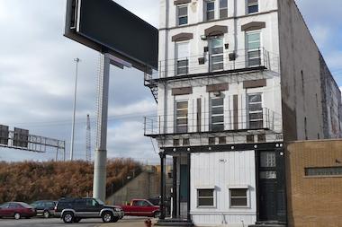 Bridgeport sro building owners hope buyer would keep it for Hope kitchen bridgeport ct