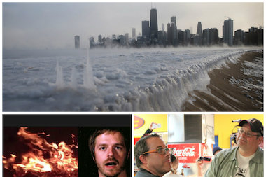 DNAinfo Chicago's Most-Read Stories of 2014