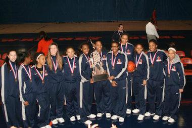 Whitney Young Girls Hoops Home-Court Winning Streak: 124 ...