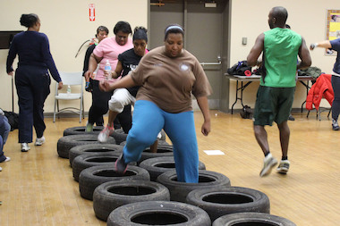 Englewood Fitness Bootcamp Classes Start Back Aug. 31