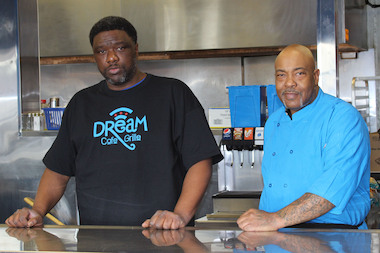 Dream Cafe Expands 'Fresh' and 'Local' Menu, Eyes Food Truck, Too